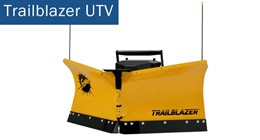 TRAILBLAZER-UTV-V - Click Here For Specs